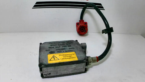 Mercedes xenon headlight ballast 5DV00776007