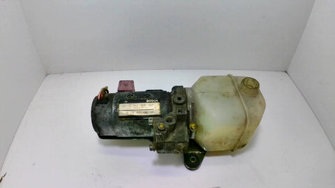 Mercedes W124 E320 convertible top pump 1248002348