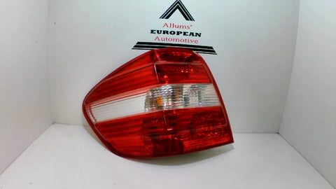 Mercedes W164 ML350 ML500 ML63 06-09 left side tail light 1649061100