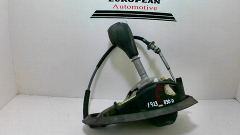 BMW E46 325i 323i 330i shifter assembly 1423830 #2114