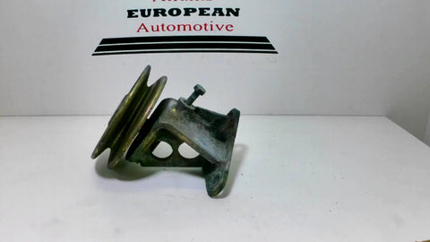 Mercedes M110 280CE 280E pulley bracket 1161300460