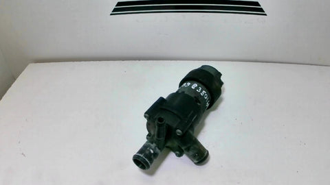 Mercedes W203 auxiliary water pump 2038350164