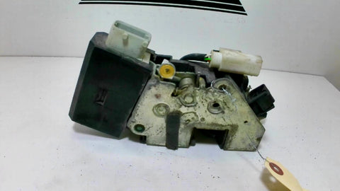 BMW E38 left front door latch lock actuator
