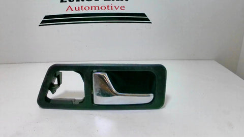 Mercedes w201 190e left inner door handle