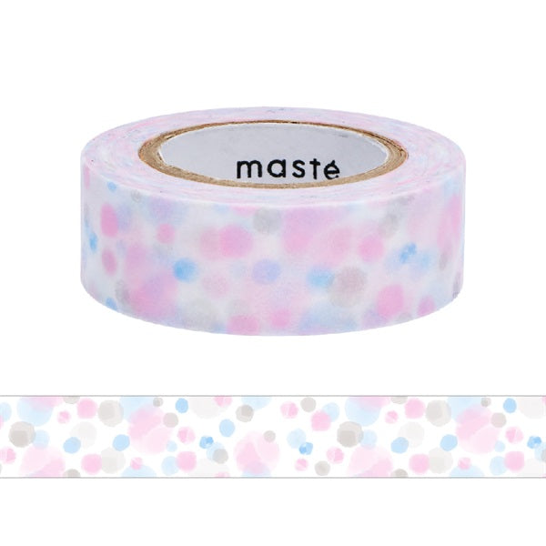 "Washi Tape ""Waterpaint Dot"""