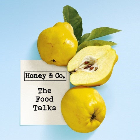 Honey&Co Food Talks