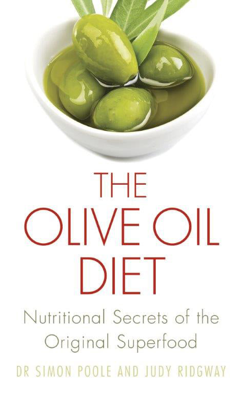 The Olive Diet