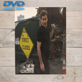 ?  JIM FLORENTINE I Got The House DVD
