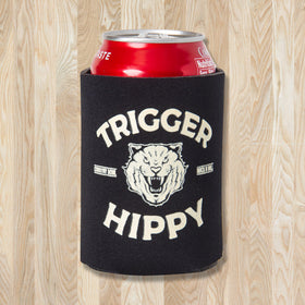 Trigger Hippy Coozie