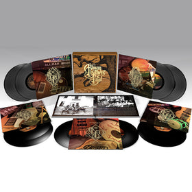 THE ALLMAN BROTHERS BAND Trouble No More - 50th Anniversary Collection: Vinyl Box Set