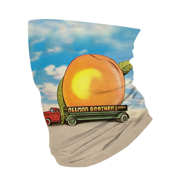 Allman Brothers Band Eat a Peach Gaiter