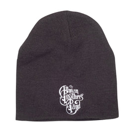 Allman Brothers Band Stacked Logo Knitted Ski Cap