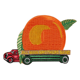 Allman Brothers Eat a Peach Patch