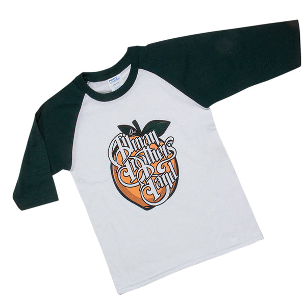 Allman Brothers Youth Raglan