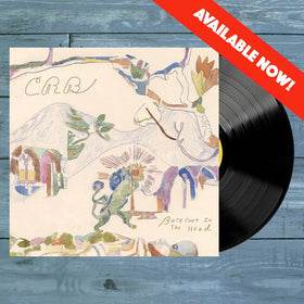 CRB Barefoot in the Head LP 180 Gram