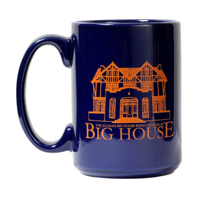 Big House House Museum Coffee Mug
