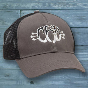 CRB Embroidered Wings Hat
