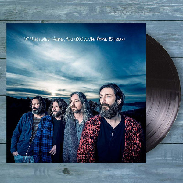 CRB If You Lived Here, You Would Be Home By Now Vinyl