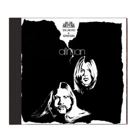 Duane and Greg 1972 Rerelease CD