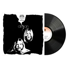 Duane & Greg 1972 Rerelease LP