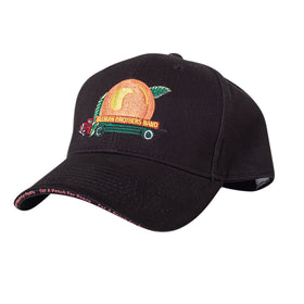 Eat A Peach Ball Hat