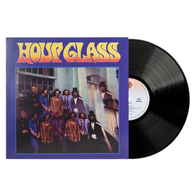 Hour Glass Self Titled LP 1967