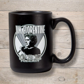 Jim Florentine Coffee Mug