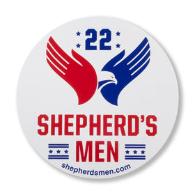 SHEPHERD'S MEN – Magnet