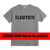 Electric Washboard Grey Tee