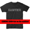 Electric Washboard Black Tee