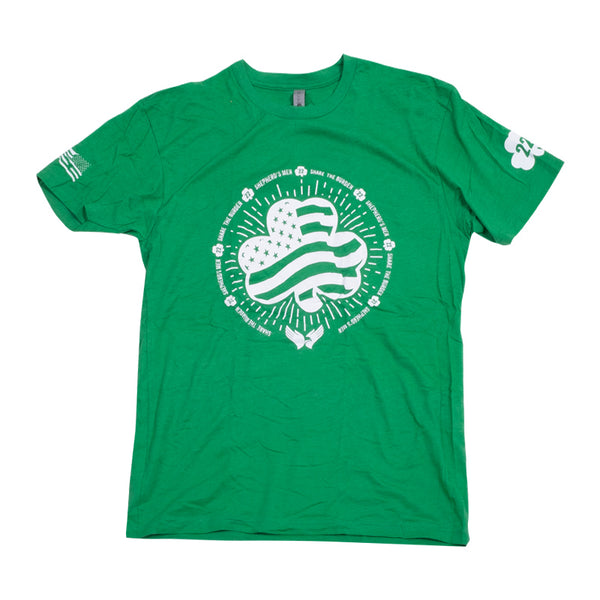 Shepherd's Men - Saint Patrick's Day Tee