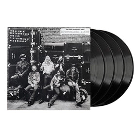 The 1971 Fillmore East Recordings 200 Gram 4 LP Set