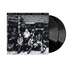 The Allman Brothers Band - At Fillmore East 180g 2LP