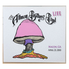The Allman Brothers Macon April 23, 2010