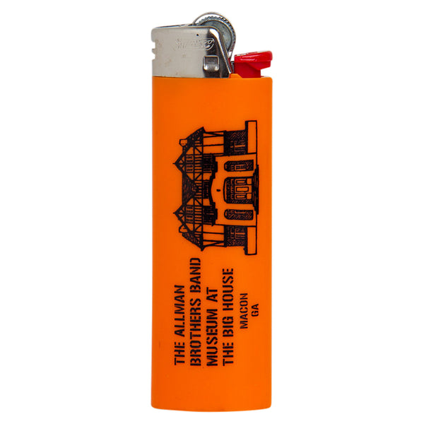 The Big House Museum Bic Lighter