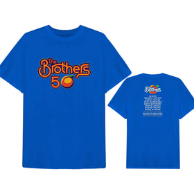THE BROTHERS 50 ROYAL T BIG 50 PEACH