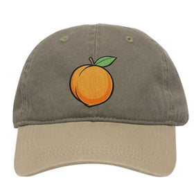 THE BROTHERS 50 – MADISON SQUARE GARDEN Peach Hat