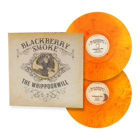 THE WHIPPOORWILL 180 GRAM VINYL