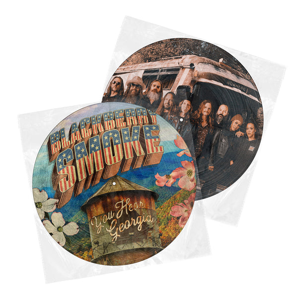 YOU HEAR GEORGIA [2 LP][Picture Disc]