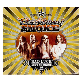 BAD LUCK AIN'T NO CRIME CD