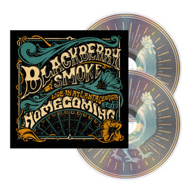 HOMECOMING LIVE IN ATLANTA CD