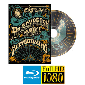 HOMECOMING LIVE IN ATLANTA BLU-RAY 1080 HD DVD