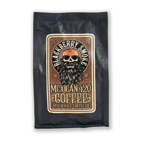 MEXICAN ROAST ORGANIC COFFEE Whole Bean
