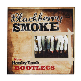 NEW HONKY TONK BOOTLEGS CD EP