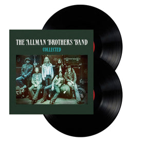 Allman Brothers Band Collected (180g 2LP)