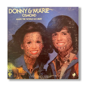 Darren McKeag Album Series - Osmonds