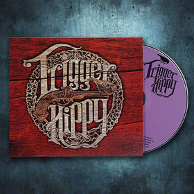 TRIGGER HIPPY CD Full Length