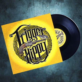 Trigger Hippy 10 Inch Record