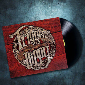 Trigger Hippy LP Full Length
