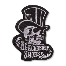 TOP HAT PATCH